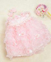 ピンクドレス2