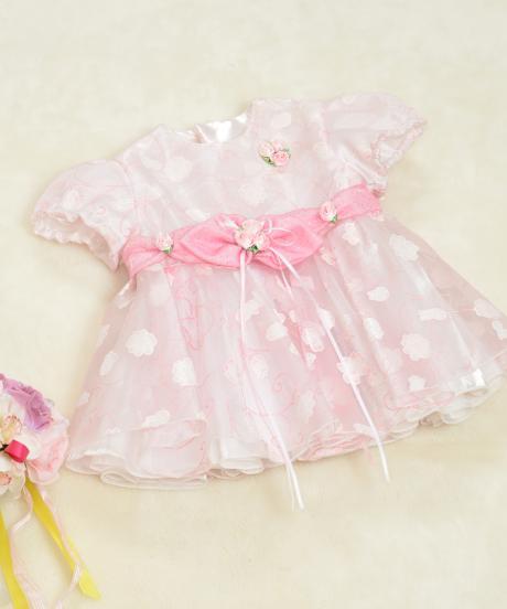 ピンクドレス3