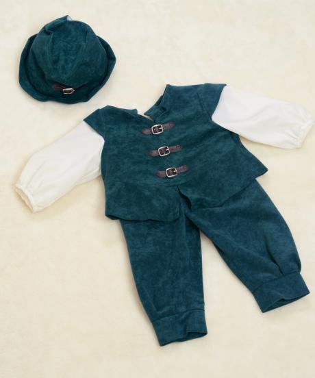 男の子衣装